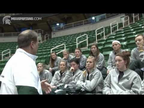 Tom Izzo: Ultimate Program Guy