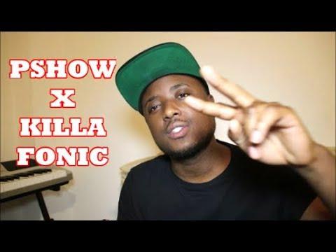 Killa Fonic - Cum vrea ea (Audio)(PSHOW REACTION)