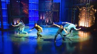 """""""West Side Story"""" Video Preview   Milwaukee Rep"""