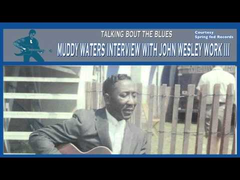 Muddy Waters First Interview