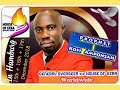 PROPHET KOFI AMPONSAH IN HAMBURG FOR 3DAYS CRUSADE. PLEASE COME ONE COME All. 15th +16th +17th DEC