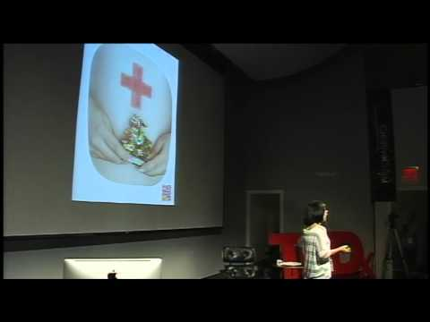 TEDxCreativeCoast - Zhenjie Dong - Recreating Myth, A Critique on Chinese Authority