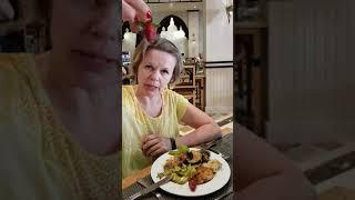 Обзор отеля Sunrise Sentido Mamlouk Palace, Хургада, 8-часть