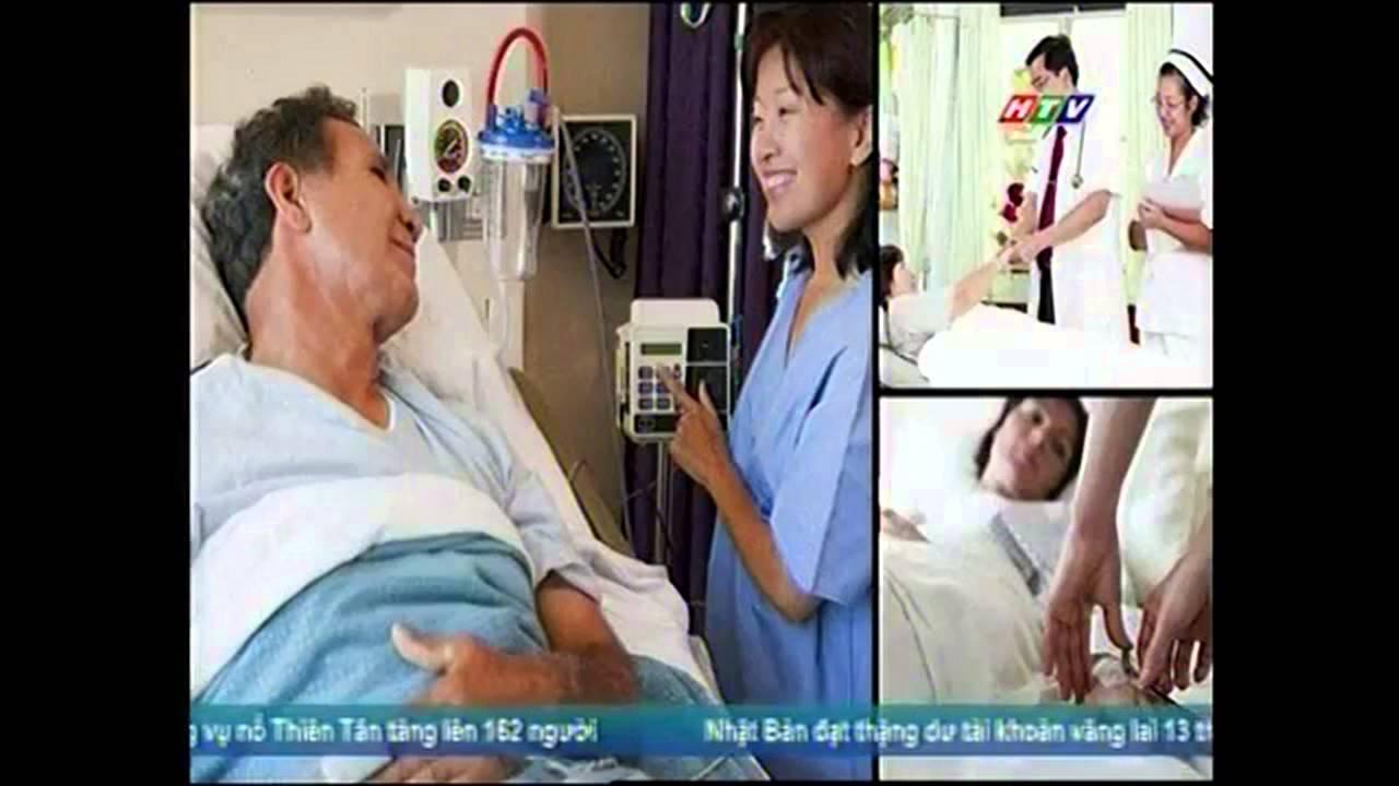 Bảo hiểm y tế tốt nhất