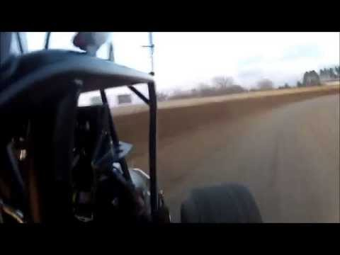 North Central Speedway Challenge Race 5-17-2014 UMSS