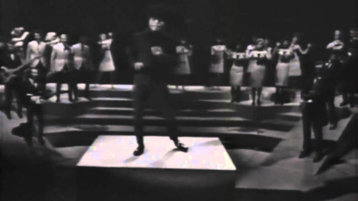 Download James Brown - Papa's Got A Brand New Bag Live 1965 (Remasterted)