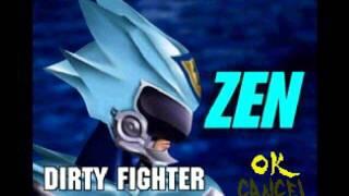 Dual Heroes - Zen