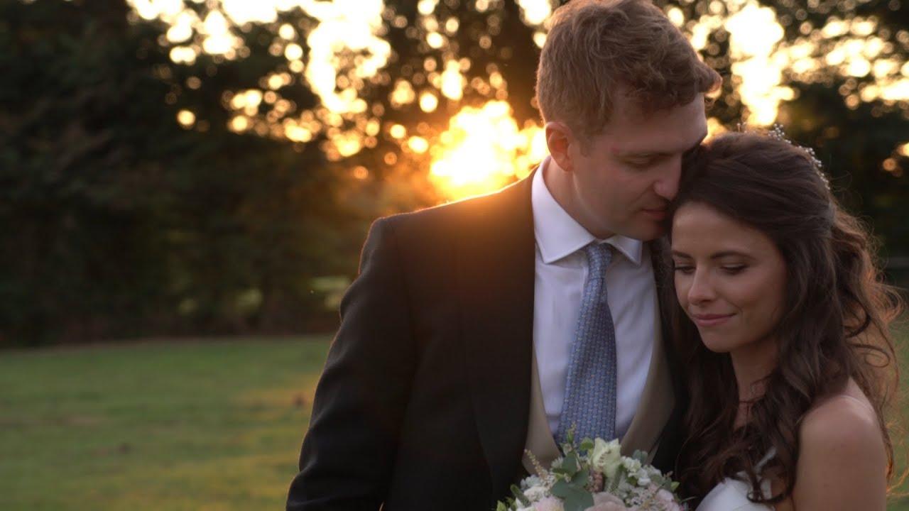 Tom + Lauren Wedding Trailer
