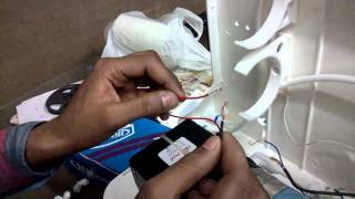 How to Repair or fix not working Water Purifier - Aqualive