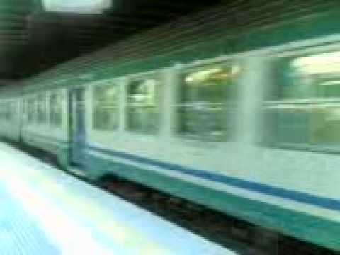 Torino porta susa 2 diesel 3gp youtube - Treni torino porta susa ...