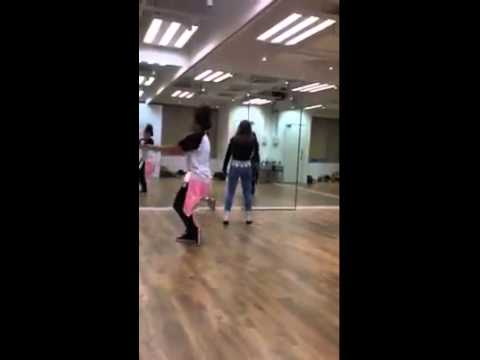 Connie Talbot- Gravity Dancing HK 2014