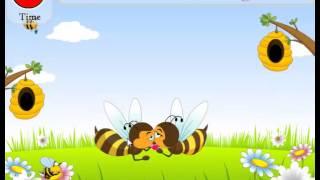 http://al3ab-games.de/honey-bee-kiss/ Description: A young couple b...