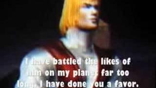 He-Man vs Skeletor FINAL BATTLE Ep.2 Ordeal in the Darklands