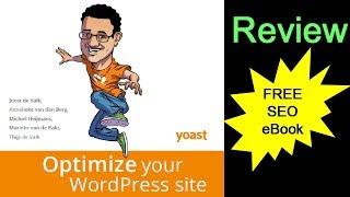 Yoast SEO for WordPress eBook – Review of Yoast SEO eBook and Free Giveaway