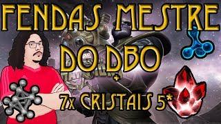 Fendas Mestre do DBO + 7x Cristais 5* - Marvel Torneio de Campeões   Contest of Champions