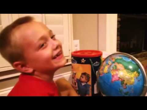 """Russia is a """"democratic"""" federation (FUNNY KID)"""
