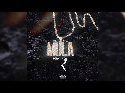 Marty Mula - Blow Da Whistle