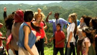 Watch Bridgit Mendler We Can Change The World video