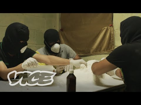 Meth Country - An Unstoppable Epidemic