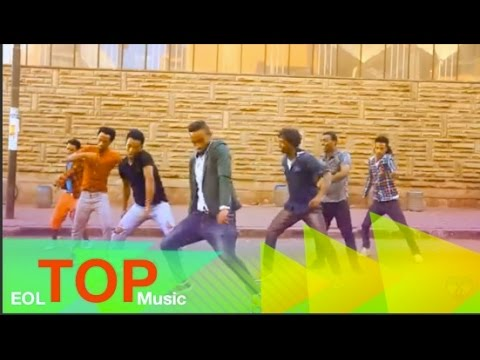 Ethiopia - Yared Negu - Yemerkato Arada - (Official Music Video) - New Ethiopian Music 2015