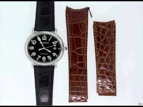 Watch Collecting - The Bernard Madoff Watch Collection - Bernie Madoff