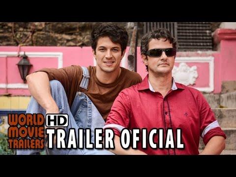 Trailer do filme Sonhos Divididos