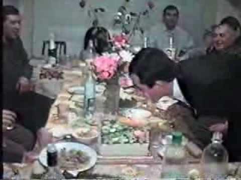 Elesker Eltürk - 30 yaş ad günü (Saratov 1998)
