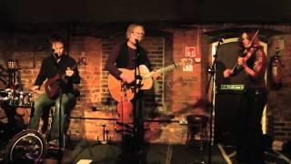 Black Peak - Hand Me Downs - Folking Live [Artree Music]