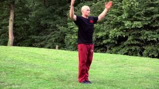 Basis-Techniken Teil 2 (Gong-Fu Basics Part 2)