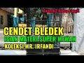 Materi Cendet Bledek Super Mewah Koleksi Mr Irfandi Situbondo  Mp3 - Mp4 Download