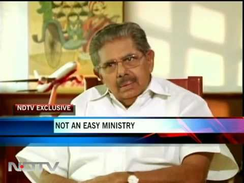 Civil aviation not an easy ministry: Vayalar Ravi