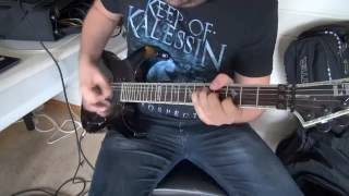 Keep Of Kalessin - The Divine Land ...