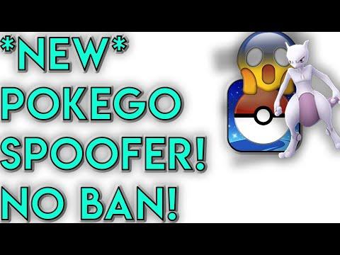 Pokemon Go Hack Android/iOS ✅ Pokemon Go Spoofing Joystick GPS & Teleport ✅
