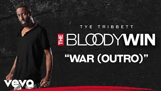 Tye Tribbett - War (Outro/Audio/Live)