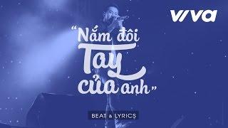 beat nam doi tay cua anh - nguyen quan  sing my song 2016