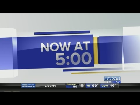 WKYT This Morning at 5:00 AM on 11/18/15