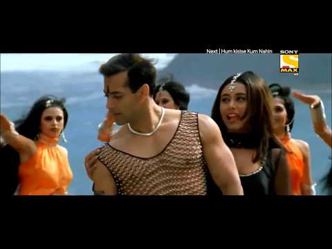 Mix - Har Dil Jo Pyaar Karega - Title Song (720p FVS)