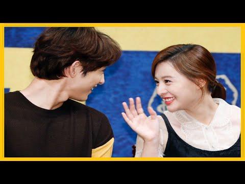 song-joong-ki-❤️-kim-ji-won-~-together-moment-'arthdal-chronicles'-(-阿斯达编年史-宋仲基x金智媛-)