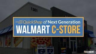 Walmart's New C-Store: What Do Customers Think?