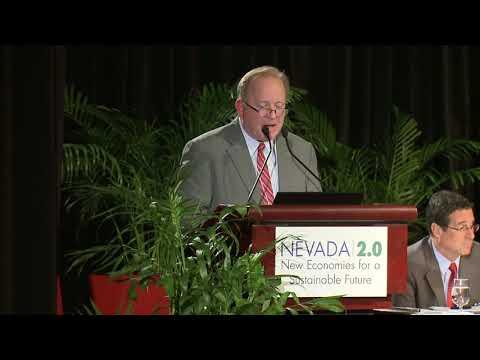 """Nevada 2.0  Dallas Fort Worth Economic Development"" - January 7, 2011"