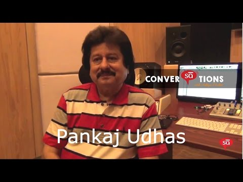 Young talent needs the right path | Pankaj Udhas || converSAtions