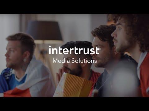 Intertrust Media Solutions Introduction Video (2019)