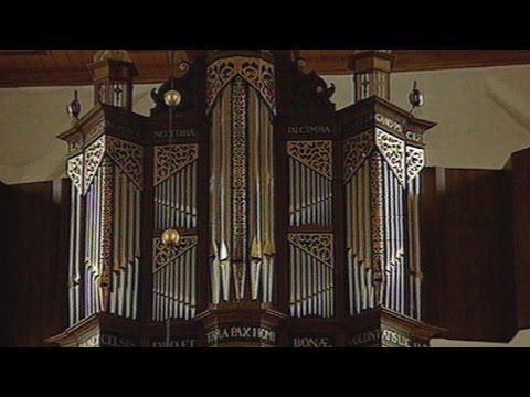 Wunderwerk Orgel - Dokumentation von NZZ Format (1995)