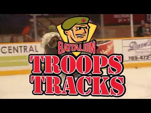 Troops Tracks 3 Season 2 BayToday