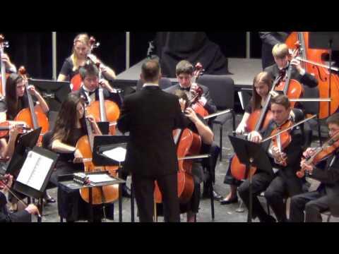 Boreas -- Sinfonietta