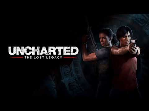 Uncharted: The Lost Legacy - The Shiva Caves (OST)