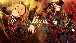[Vietsub] Sajou no Roukaku - Valkyrie (Nửa bài)