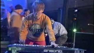 Mijk van Dijk - Schöneberg -Live- (1994)