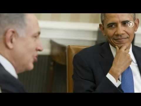 Obama – Netanjahu: Schwierige Beziehung Zwischen USA Und Israel