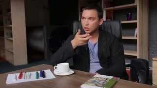 Петр Осипов. С чего лучше начинать бизнес.